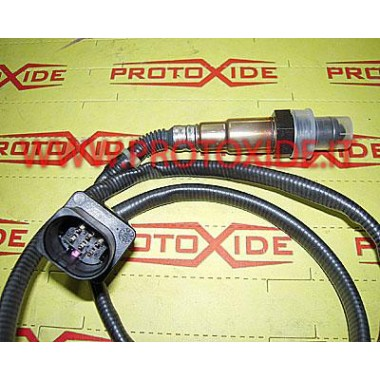 wideband סוג BOSCH חיישן חמצן 3 חלקים חיישנים, צמדים תרמיים, Lambda Probes