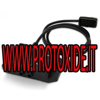 Interfață WIFI și OBD pentru iPhone și PC