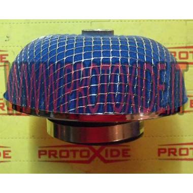 Mod.4 Air Filter - 70милиметър Въздушни филтри на двигателя