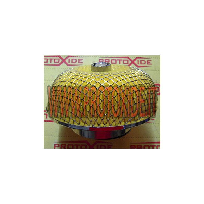 Mod.5 Air Filter - 75mm Products categories