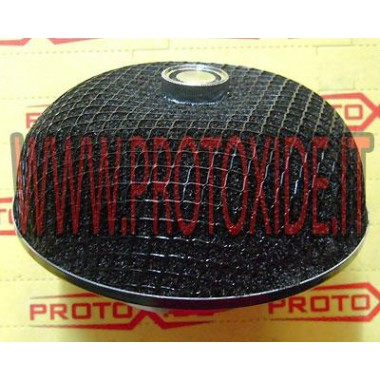 Mod.7 Air Filter - 75mm Motora gaisa filtri