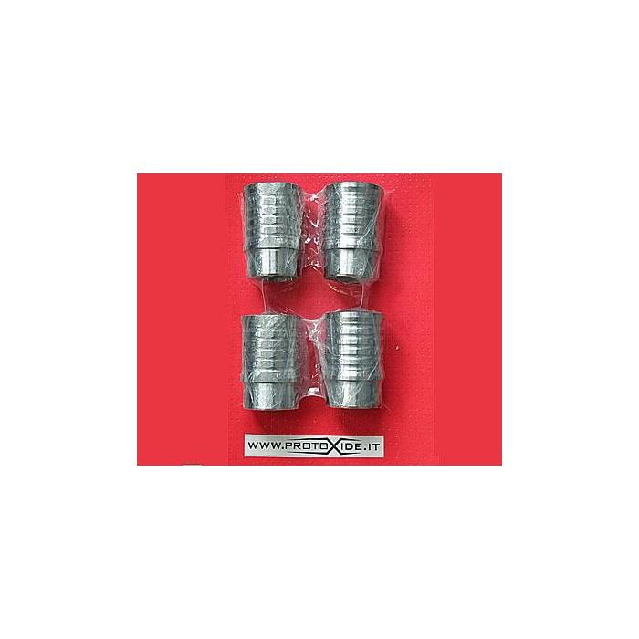 Cilindri rinforzati per Renault 5 GT Turbo materiale speciale Cilindri speciali per motore