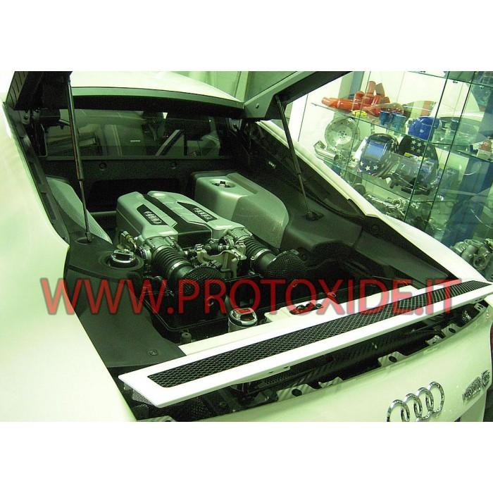 Gaisa filtrs Audi R8 4.2 Motora gaisa filtri
