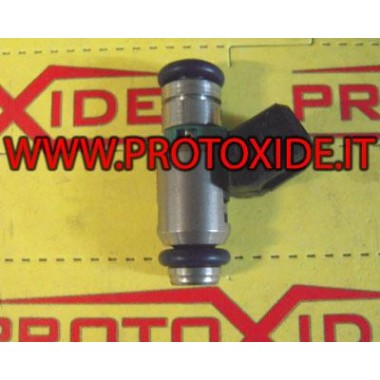Kort hoge impedantie injectoren 460 cc Injectoren overeenkomstig het stroomdiagram