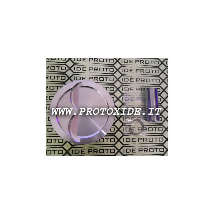 Pistones moldeados Fiat Punto Gt - Uno Turbo 1600cc Pistones automáticos forjados