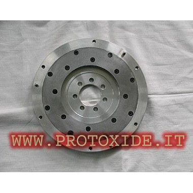 Super lightweight flywheel for Renault Clio 16v 1.8-2.0 Steel flywheels