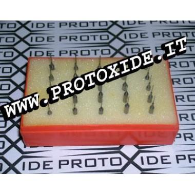 Kalibrované tip 13,5 Kategórie produktov