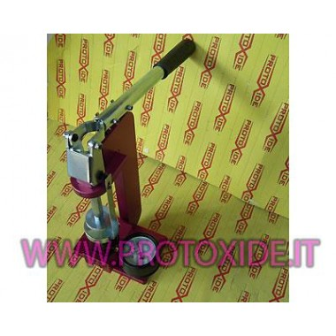 Tester compressione molle Attrezzatura specifica