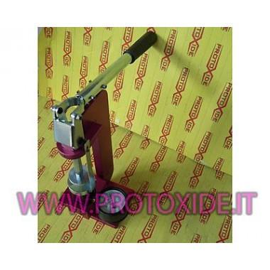 Tester kompresije opruge Specifična alata