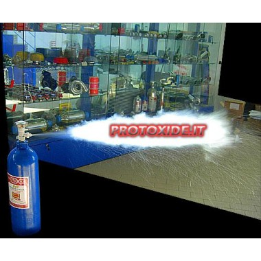 Curso de nivel 1 de óxido nitroso Nuestros servicios