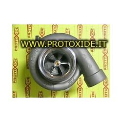 Racing ball bearing Turbocharger