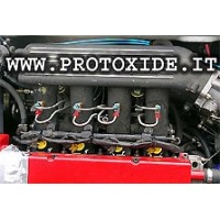 Kit auto de gasolina y óxido exterior diesel