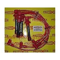 Специфични кабели за свещи за автомобили