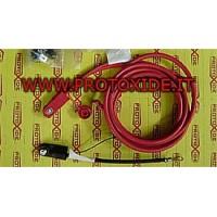 Cables de la batería