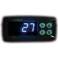 Lämpötilan mittauslaitteet