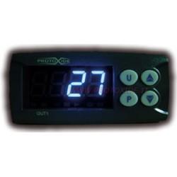 Temperature measurers