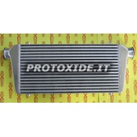 Intercooler aire-aire