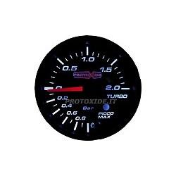 Pressure gauges Turbo, Petrol, Oil