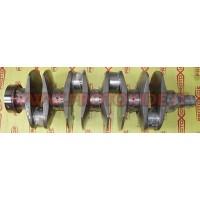 Motor Şaftları