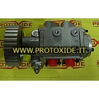 Mechanische und elektrische Ölpumpen