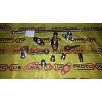 Țevi de ulei și accesorii pentru turbocompresoare