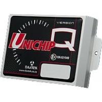 Unichip-ohjausyksiköt, ylimääräiset moduulit ja lisävarusteet