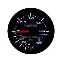 Meters, Instrumentatie, Sensoren, Probes