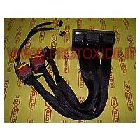 Cables de extensión y cableado para unidades de control