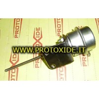 Interne wastegate