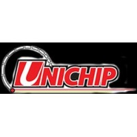 Unichip kontroles vienības, moduļi un elektroinstalācija