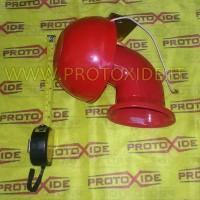 Horn zvukovi, drugi alarmi za vozila