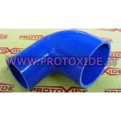 Curve ridotte in silicone rinforzate