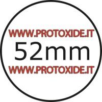 52mm Strumenti Rotondi