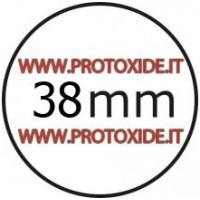 38mm Strumenti Rotondi