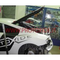 AUDI R8 5200 V10 550hp