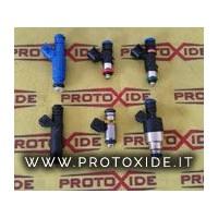 amorces spécifiques pour le modèle de voiture ou d'un véhicule