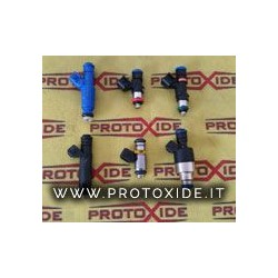 Specific Injector for car or vehicle model