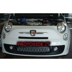 FIAT 500 ABARTH 1.400 TURBO 16v