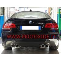 BMW 335i E93 3000