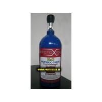 Cilindros para óxido nitroso