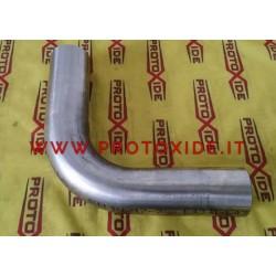 Curve in acciaio inox