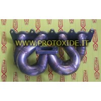 Stainless steel manifolds for Turbo Gasoline engines