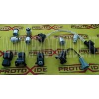 Odstojnici Adapteri i pribor Injektori