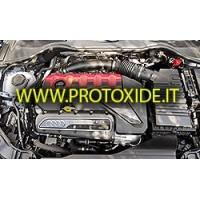 AUDI TT RS 2.5 TFSI 400 HP 8S QUATTRO