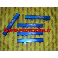 Rampe d'injection carburant
