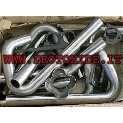 Do-it-yourself manifolds