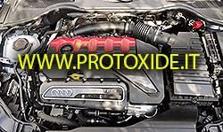AUDI TT RS 2.5 TFSI 400 HP